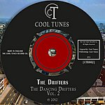 The Drifters The Dancing Drifters Vol. 2