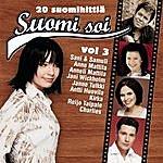 Anne Mattila Suomi Soi 3