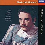 Mario Del Monaco Mario Del Monaco - L'africaine / Tosca / Il Trovatore