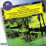 """Emil Gilels Schubert: Piano Quintet """"The Trout""""; String Quartet """"Death And The Maiden"""""""