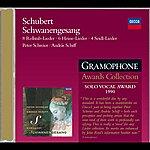 Peter Schreier Schubert: Schwanengesang; 6 Heinrich Heine Lieder Etc.