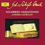 Andrei Gavrilov Bach: Goldberg Variations (Cd 17)