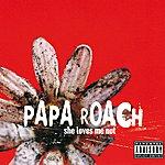 Papa Roach She Loves Me Not (International Version)