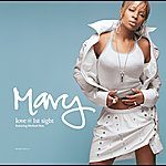 Mary J. Blige Love @ 1st Sight (International Version)