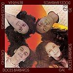 Caetano Veloso Doces Barbaros 2 (Remasterized - 2002)