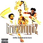 Gravediggaz The Pick, The Sickle And The Shovel