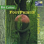 Bill Collins Footprints Of Your Life