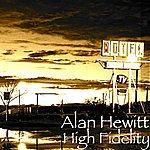 Alan Hewitt Save Me