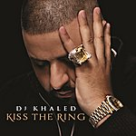 Cover Art: Kiss The Ring (Deluxe Version)(Parental Advisory)