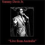 Sammy Davis, Jr. Live From Australia