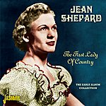 Jean Shepard The First Lady Of Country - The Early Album Collection