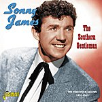 Sonny James The Southern Gentleman - The First Four Albums (1957-1959)