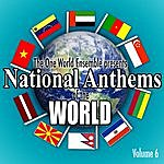 The One World Orchestra National Anthems Of The World - Vol. 6