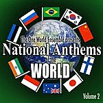 The One World Orchestra National Anthems Of The World - Vol. 2