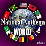 The One World Orchestra National Anthems Of The World - Vol. 3
