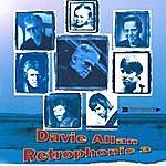 Davie Allan Retrophonic 3
