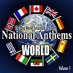 The One World Orchestra National Anthems Of The World - Vol. 1
