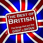 The One World Orchestra The Best Of British - The Songs That Put The Great In Britain