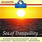 Murdo McRae Sea Of Tranquillity