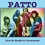 Patto Live In Studio & Unreleased