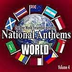The One World Orchestra National Anthems Of The World - Vol. 4