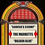 The Marketts Surfer's Stomp / Balboa Blue