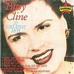 Patsy Cline Patsy Cline - 20 Greatest Hits