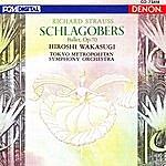 Tokyo Metropolitan Symphony Orchestra Schlagobers, Opus 70