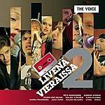 Sunrise Avenue The Voice - Livenä Vieraissa 2