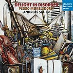 Andreas Staier Delight In Disorder/English Music For Recorder And Harpsichord