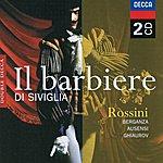 Teresa Berganza Rossini: Il Barbiere Di Siviglia (2 Cds)