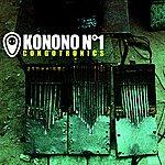 Konono No.1 Congotronics