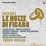 Orchestra Del Maggio Musicale Fiorentino Mozart: Le Nozze Di Figaro - The Sony Opera House