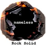 Rock-Solid Nameless