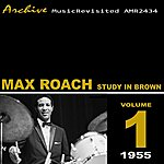 Max Roach Study In Brown