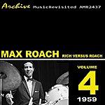 Max Roach Rich Versus Roach