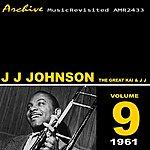 J.J. Johnson The Great Kai & Jj