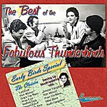 Fabulous Thunderbirds The Best Of The Fabulous Thunderbirds: Early Birds Special