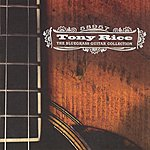 Tony Rice The Bluegrass Guitar Collection