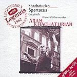 Wiener Philharmoniker Khachaturian: Spartacus; Gayaneh; The Seasons