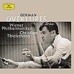 Wiener Philharmoniker German Overtures