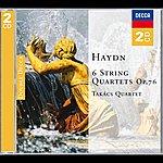 Takács Quartet Haydn: Six String Quartets, Op.76 (2 Cds)
