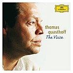 Thomas Quasthoff The Voice