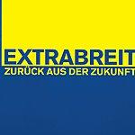 Extrabreit Zuruck Aus Der Zukunft