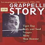 Stéphane Grappelli Grappelli Story