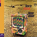 Benny Golson Tune In, Turn On The Hippest Commercials Of The Sixties