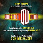 """Murray Gold """"Doctor Who"""" Season 5 - Main Title (Ron Grainer)"""