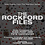 Tommy Morgan The Rockford Files - Theme From The Tv Series (Mike Post, Pete Carpenter)