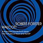 Robert Forster Walcott