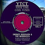 Smokey Robinson Chart Toppers And Early Greats Vol. 1
